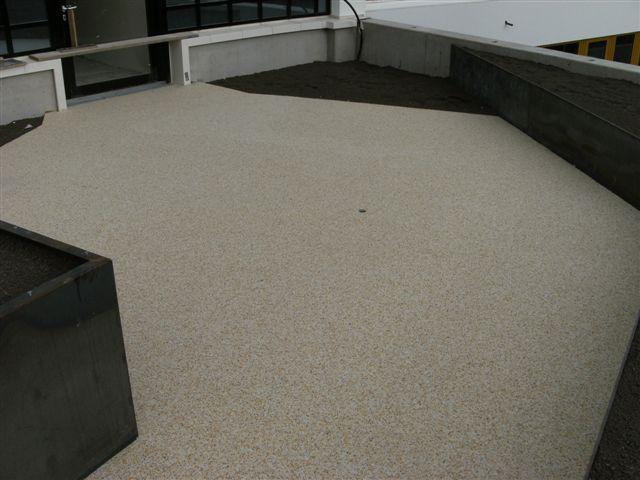 Steinteppich Dekorböden